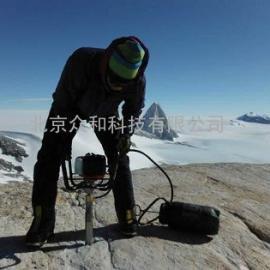 背包式岩芯取样钻机
