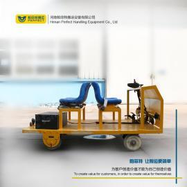 全自动工况检测车锂电池设备轨检车轨道检测车铁路探伤车