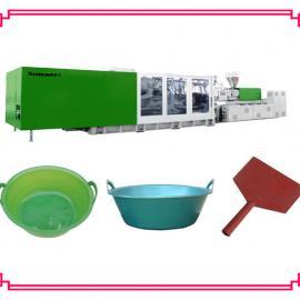 建筑塑料产品设备厂家 塑料灰盆生产设备 塑料灰盆生产机械