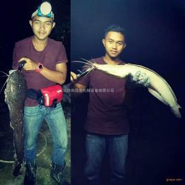 水产养殖鱼饲料机器
