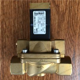 『纯正配件』供应22516025英格索兰放气电磁阀_原装进口