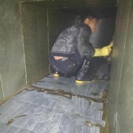 昌平油烟管道清洗的首要性《中恒泽通》本行清洗来电优惠
