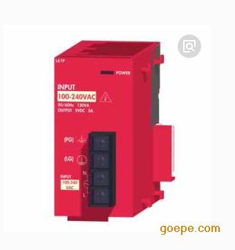 天津三菱L系列PLC模块L61P-CM现货6折销售