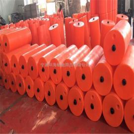 夹管道浮筒 直径50公分直径100公分聚氨酯发泡浮筒