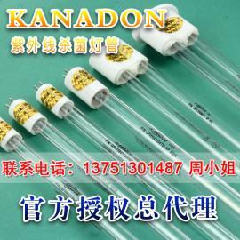 原�bKANADON 紫外�⒕�消毒��GPHHVA1554T6L/4P污水�S�
