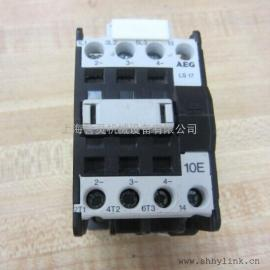AEG接触器,AEG断路器LS5K-4.00A00
