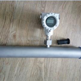S452 CS希尔思 管道式质量流量计