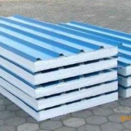 供甘肃压型彩钢板和兰州彩色钢板特点