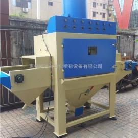 惠州自动喷砂机厂家地址