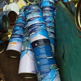 废油漆处理回收