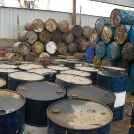 惠州废油漆处理回收