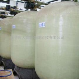 湖南水处理设备 大型工业软化水设备 井水软化设备