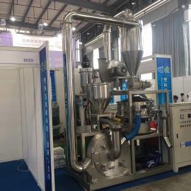 PE磨粉机-PE塑料磨粉机-张家港佳诺磨粉机