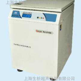 瑞江立式超大容量冷冻离心机
