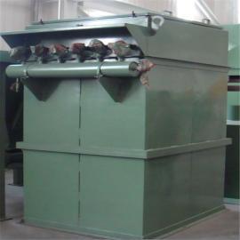 泰安金锅供应MC-2吨锅炉脉冲布袋除尘器 滤袋寿命长