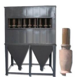 *生产定制陶瓷旋风多管除尘器 脱硫除尘器 袋式除尘器