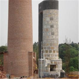 窑厂专用麻石脱硫塔 麻石除尘器