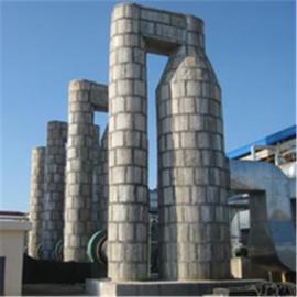 麻石水膜�硫除�m器