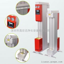 XHH-062/C 无热吸附式干燥机(模块式)