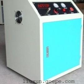 SLH30小型静音无油空压机