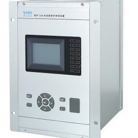 供应南京中德NSR783电动机保护测控装置