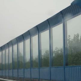焦作城市道路声屏障 焦作工厂隔音墙 焦作家用声屏障