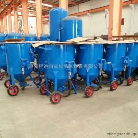 石油管道涂装防腐除锈设备