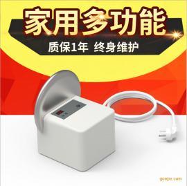 上超洗碗机多功能家用超声波洗碗洗菜机SJ18