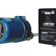 美国AMETEK DE AD8 射频导纳高温料位计