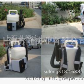 超低容量喷雾机 E-007D背负式锂电池喷雾器 24V超低容量喷雾器