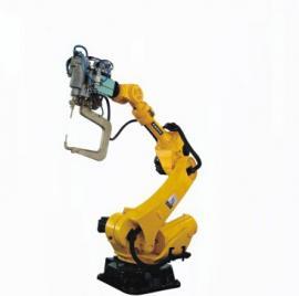 河北二手工业自动化点焊机器人厂家 四川焊接机器人