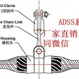 预绞式悬垂线夹 预绞丝悬垂线夹