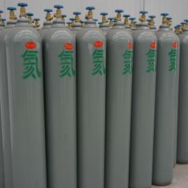 厂家直销40升优质高纯氦气,最安全的气体