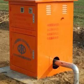 智能灌溉控制系统,智能灌溉远程控制系统