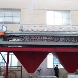 自动压滤机_XMY20/630型压滤机_河南压滤机参数