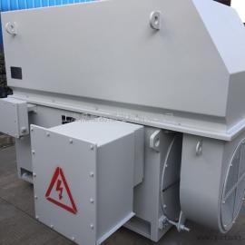 YKK-400-4-315KW 中型高压空-空冷却电动机
