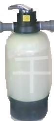3级发黄井水游泳池水过滤器
