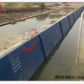 液压钢闸门、升降坝、合页坝速度快 安全可靠