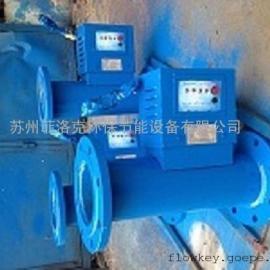 优质静电水处理器
