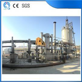 生物质气化炉 生活垃圾气化炉