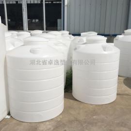 武汉塑料水桶图片