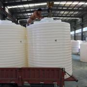 武汉废水储罐尺寸