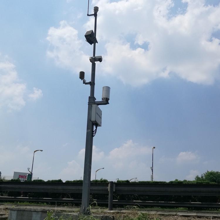 TWS-4 高速公路气象站 道路交通气象站厂家