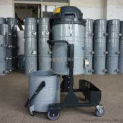 天津工业用强力吸尘器石家庄机械厂用大型吸尘器上下桶吸尘器