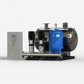 一拖二无负压供水设备_全自动无负压变频供水设备_叠压二次供水