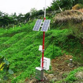 厂家直销 东莞绿光TWS-7森林火险气象站 自动气象设备
