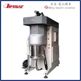 氧化锆立式砂磨机60L