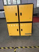 厂家大量销售LJDY-A型油烟净化器
