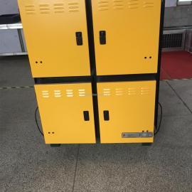 温州冷镦机、热处理油烟净化器生产厂家