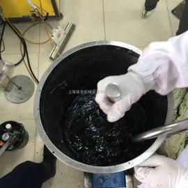 锂�池正�O�{料研磨分散�C
